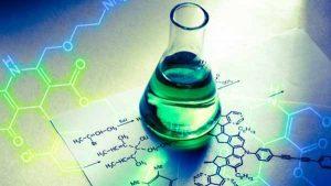 Kimia Dasar Adalah
