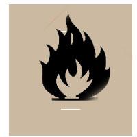 Bahan Kimia Mudah Terbakar
