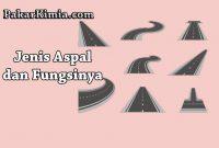 Macam Aspal