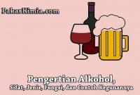 Alkohol Adalah